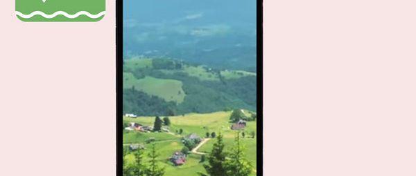 Tourism video editing portfolio